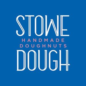 Stowe Dough Handmade Doughnuts