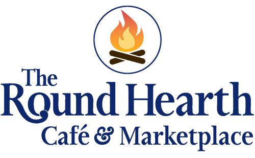 The Round Hearth Café and Marketplace